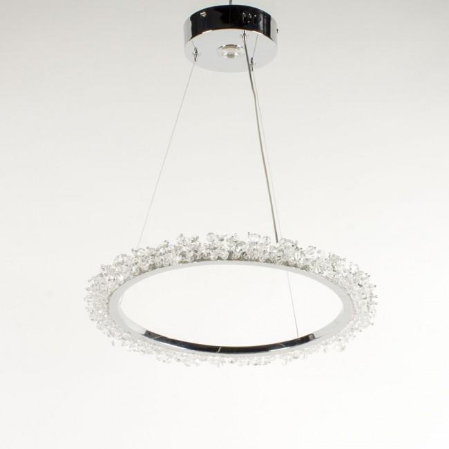 Подвесная люстра  Sofrey Modern Crystal