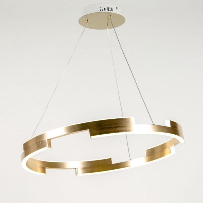 Подвесной светильник Golden Ring