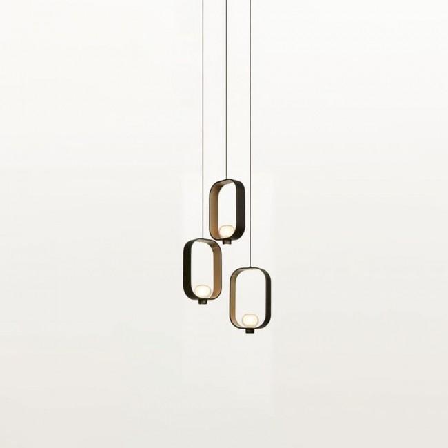 Дизайнерский подвесной светильник в стиле loft