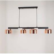 Дизайнерский подвесной светильник Lalu by Romatti 81880-4