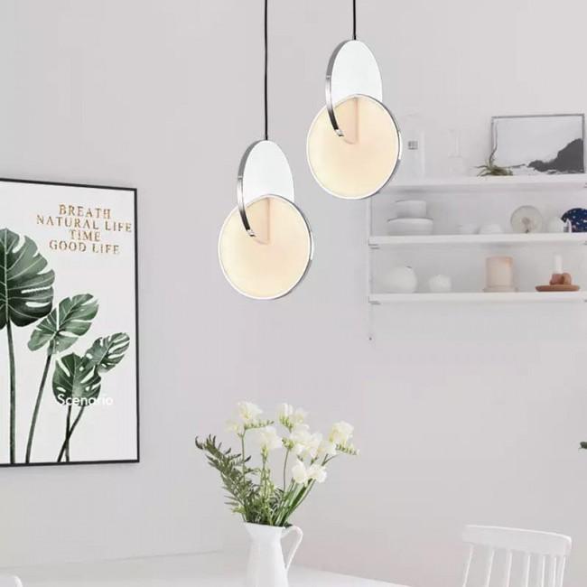 Подвесной LED светильник CR