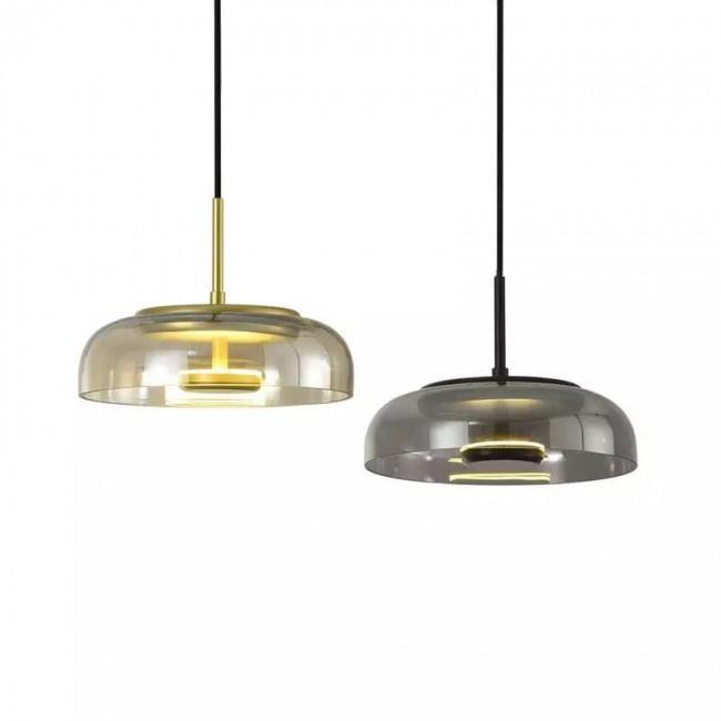 Дизайнерский подвесной LED светильник