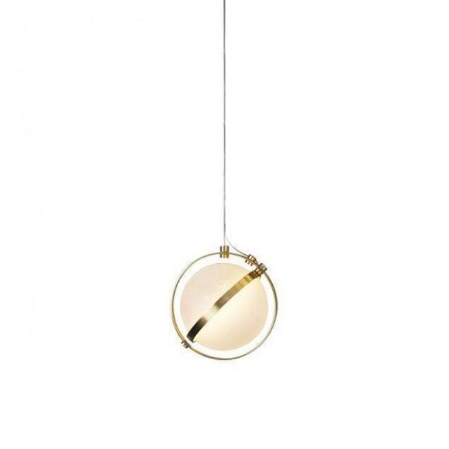 Современный подвесной светильник