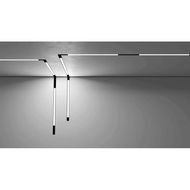 Светильник MAGNET TS-DLC79025-12W NW 4000K