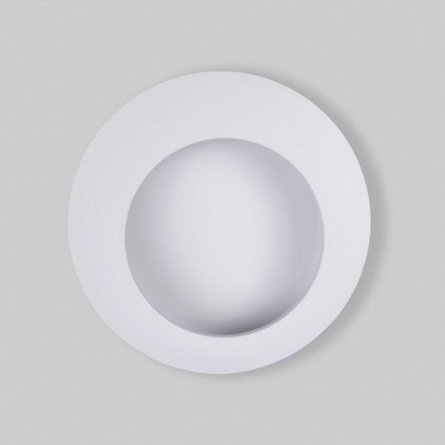 Настенный светильник MJ ECLIPSE 5W 3000K WH 13004