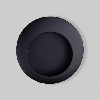 Настенный светильник MJ ECLIPSE 5W 3000K BK 13005