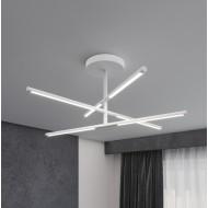 Потолочный светильник  MJ KONO 36W 3200K WH 15002