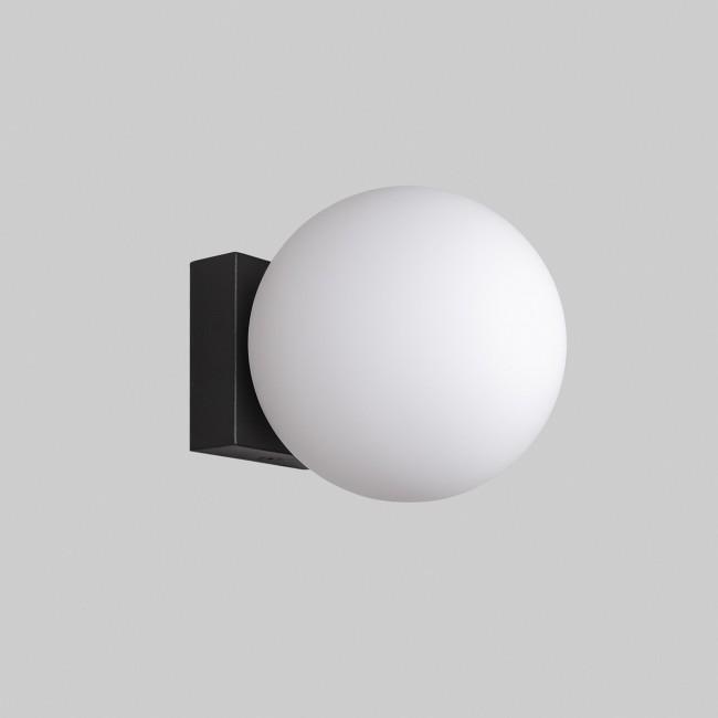 Настенный светильник MJ GLOBE 3200K BK 15010