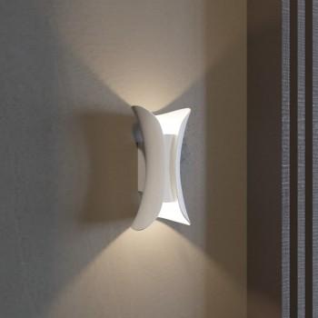 Настенный светильник MJ OLAF 3000K WH 17003