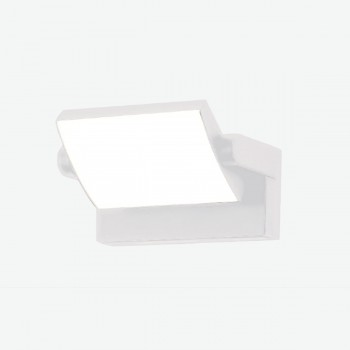 Настенный светильник MJ LOKI 4000K WH 17005