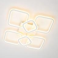 Подвесная LED люстра SV15800/4+2
