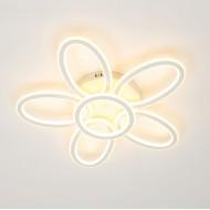 Подвесная LED люстра SV5886/5+1