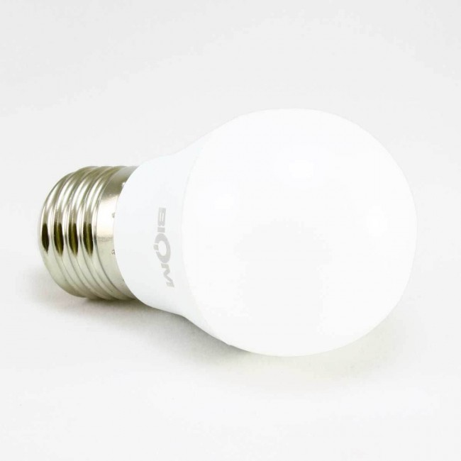 Светодиодная лампа BIOM BT-543 4W E27
