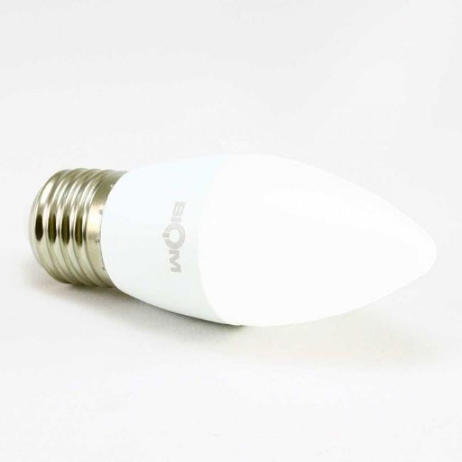 Светодиодная лампа BIOM BT-588 9W E27