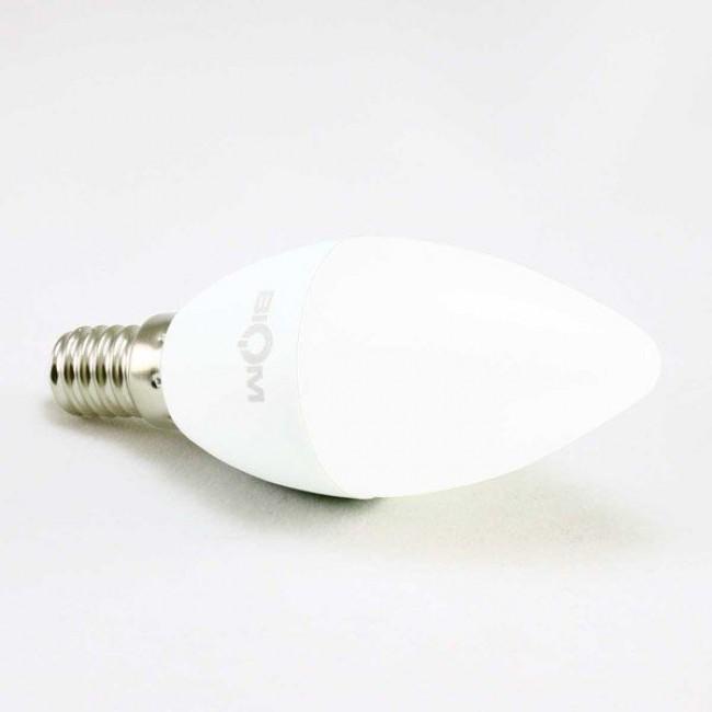 Светодиодная лампа BIOM BT-589 9W E14