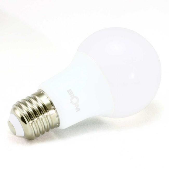 Светодиодная лампа BIOM BT-512 12W E27