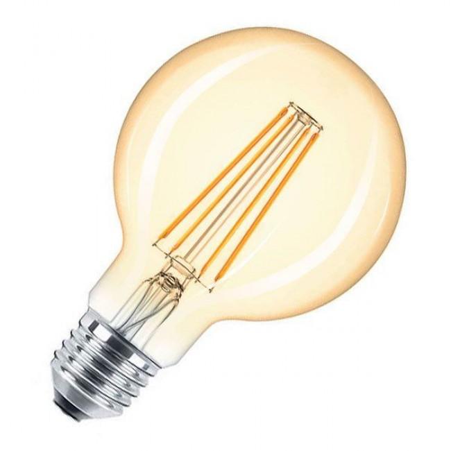Светодиодная лампа BIOM FL-420 8W E27