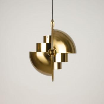 Светильник подвесной 81610 Gold